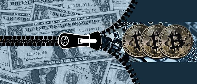 bitcoin a dollar