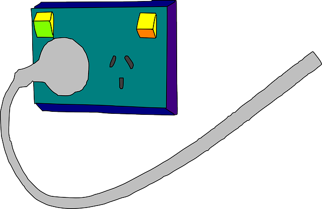 zástrčky a vypínače